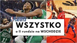 GRA o TRON na wschodzie ► SKARB KIBICA / NBA po POLSKU