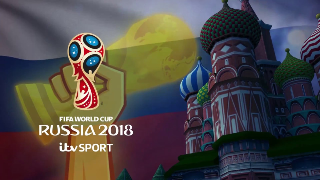2018 fifa world cup russia - 1280×720
