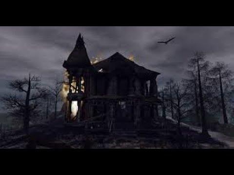 Фильм ужасов, мистика,триллер