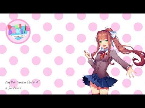 Doki Doki Literature Club! OST - Just Monika.