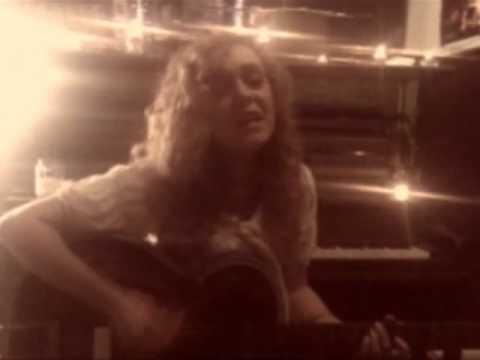 Ella Mae Bowen - Girl On Fire (Home Video)