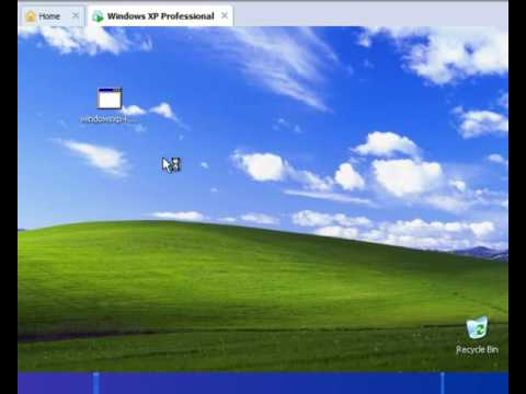 How To Install Windows XP Service Pack 3