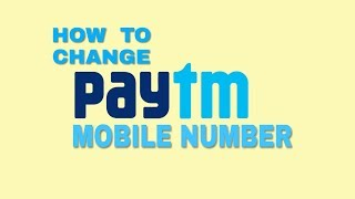 How to Change Registered | Paytm Paytments Bank Mobile Number | TechGuru Telugu |