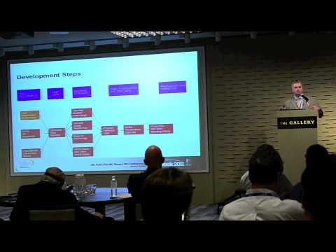 5th Asia-Pacific Base Oil Conference: Jan Trocki
