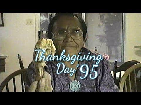 Thanksgiving Day '95