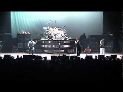 """Korn - Alive - Denver, CO - USA : """"Magness Arena"""" - November 15th 2003"""