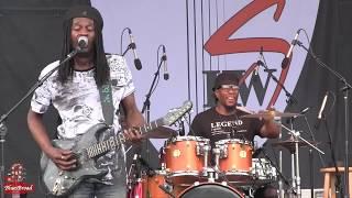 The Way Love Is Meant To Be • BERNARD ALLISON • Bourbon Street Blues Fest NJ 5/20/17