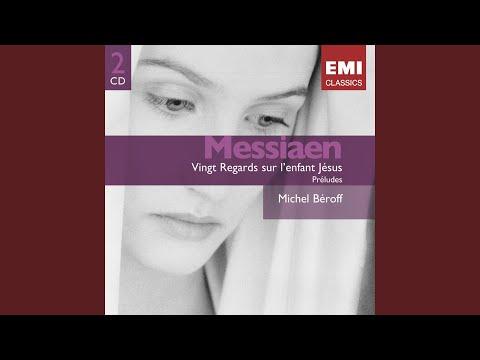 Vingt Regards sur l'enfant Jésus (1987 Remastered Version) : Regard de la Vierge