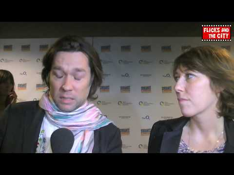 Rufus Wainwright & Martha Wainwright Interview on Sing Me The Songs That Say I Love You Concert