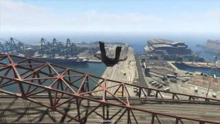 GTA 5 - Top 10 BEST Jump !