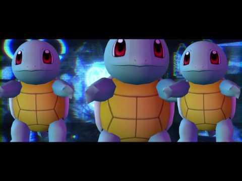 "21 Savage ""SKRRT"" Pokemon Remix!"