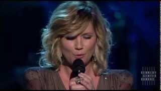 Hello Again (Neil Diamond Tribute) - Jennifer Nettles - 2011 Kennedy Center Honors