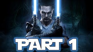 Star Wars: The Force Unleashed II - Let