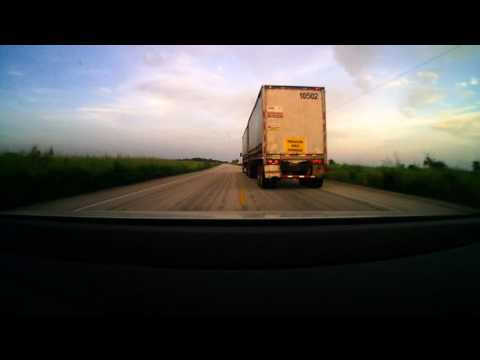 on  the  road  Campeche Palenque    Yucatan 2016