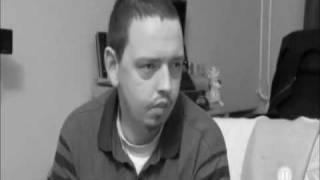 Psychopath Andreas erhält Werbevertrag bei Cortal Consors!