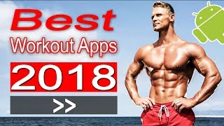 Top 5 Best Workout Apps For Android (2018) 🔥 | Aroundthealok