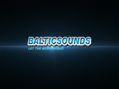 【Baltic Sounds】Discotronic - Tricky Disco 2015 DBL Future Rework