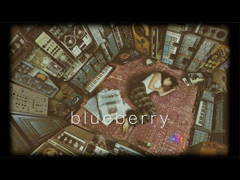 'Blueberry' Free LoFi Type Instrumental 2020