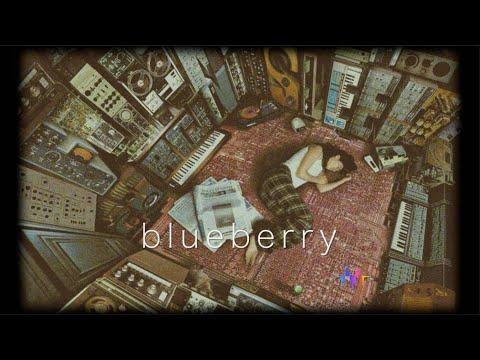 'Blueberry' Free LoFi Type Instrumental 2020