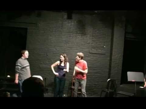 The Penthouse Basements - DC Arts Center Show 2013-03-09 - Part 4