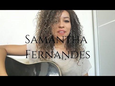 ATÉ O CÉU DESCER - Izaac Santos (Cover)