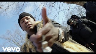 Moneybagg Yo - Spęak 4 Em (Official Music Video)