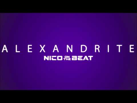 "Slow Dope Trap Beat Hard Sick Hip Hop Instrumental - ""Alexandrite"" (Prod. Nico on the Beat)"