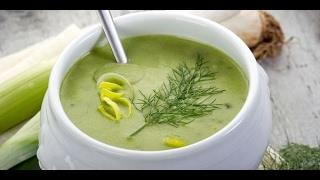 Сельдереевый суп для похудения (Решил худеть)