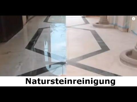Sehr ✅✅Natursteinreinigung - Naturstein reinigen, Naturstein schützen LN83