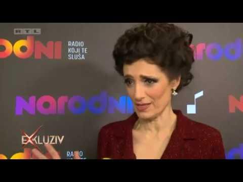 Doris Dragovic Arena Zagreb Rtl Exkluziv 30 11 2019 Youtube