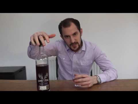 George T. Stagg Kentucky Straight Bourbon Whiskey Review