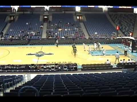 new orleans arena BBCA vs CPS