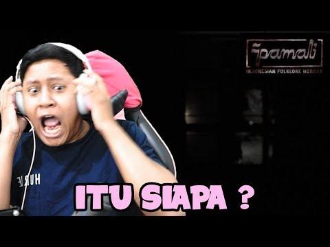 Aku Kembali Kerumah - Pamali Horor Game Indonesia