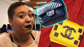 Should You Buy Fake Designer Products?