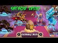 Monster Legends Shi Hou Level 130 Review Combat mp3
