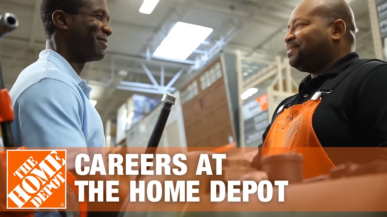 The Home Depot Interview Questions Glassdoor