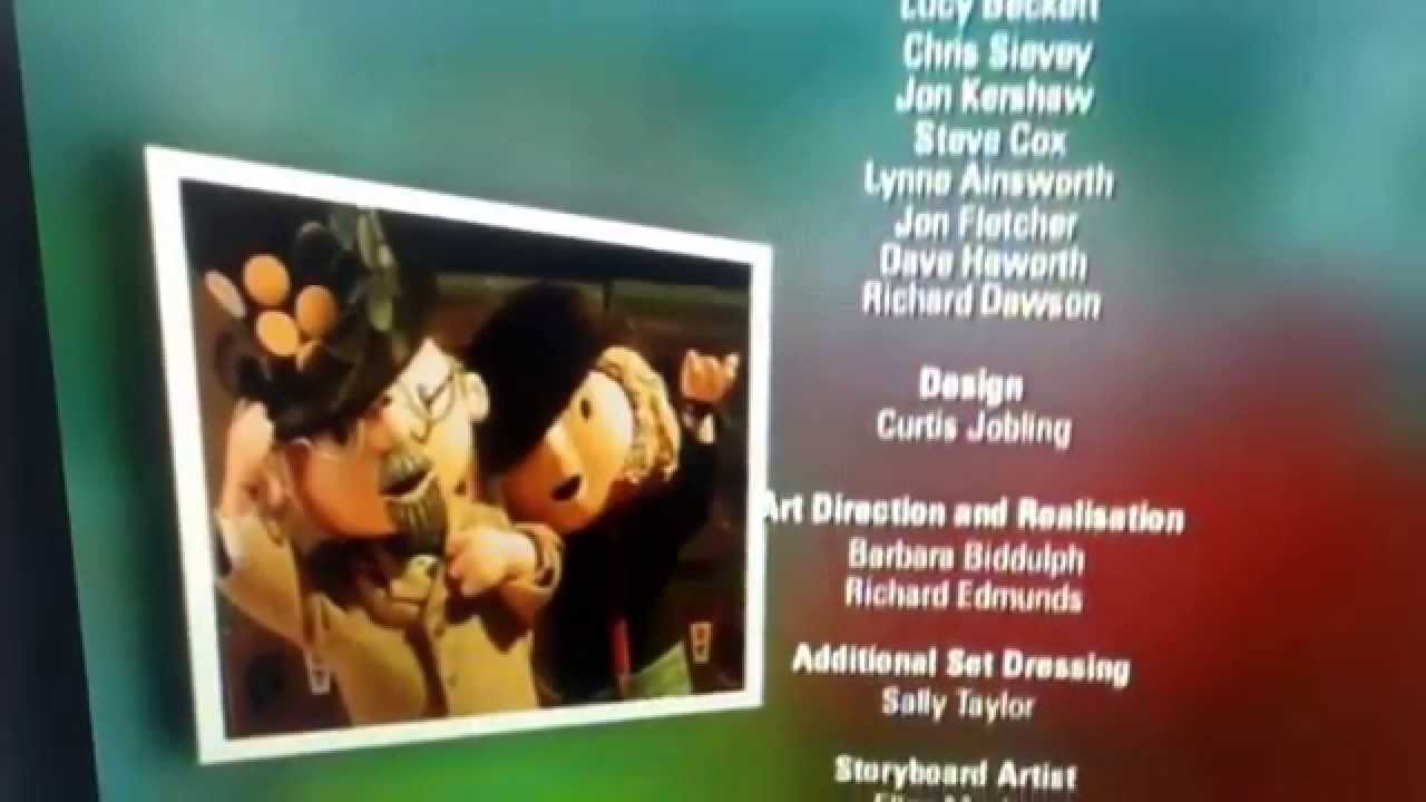 bob the builder a christmas to remember 2003 end credits youtube - Bob The Builder A Christmas To Remember