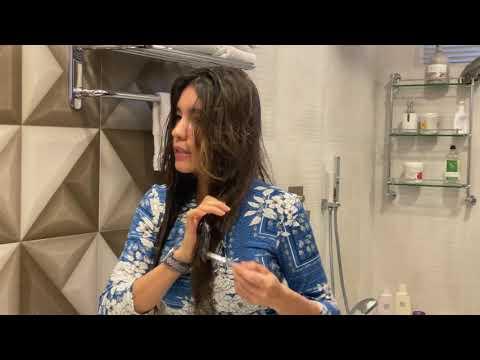 Repolariza tu cabello con Lmar y Glitberry