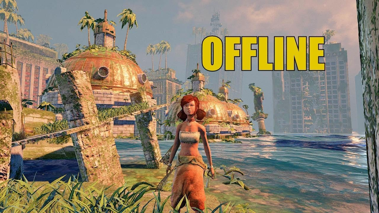 Top 15 OFFLINE Games under 50MB on Android 2019 - YouTube