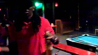 Nick & Cheese Live at Club Visions Moss Point, Ms