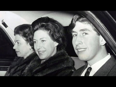 Queen Elizabeth and Princess Margaret's relationship detailed in new book