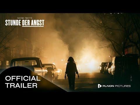 Stunde der Angst (Deutscher Trailer in HD) - Psychothriller mit Noami Watts