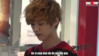 [Vietsub][FMV] DBSK - Why Did Fall In Love With You (Luhan ver) (EXO Team) [360kpop]