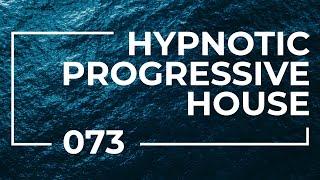 Wanderer 073 | Hypnotic Progressive House Trip Mix [Jul 13 2021]