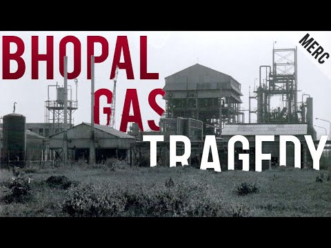 Bhopal Gas Tragedy | World's Worst Industrial Disaster [Reupload]