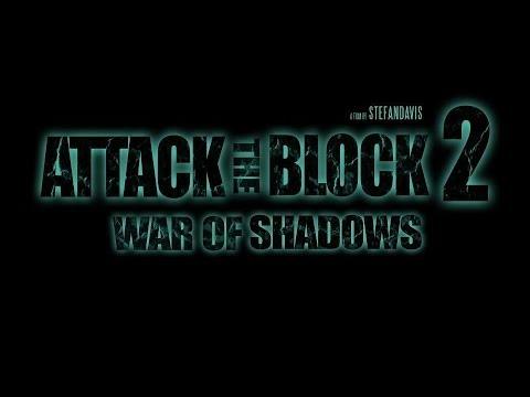 Attack The Block 2