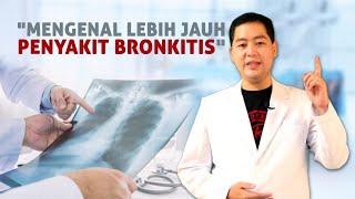 Mengenal Lebih Jauh Penyakit Bronkitis   Dokter Talk Health & Solution