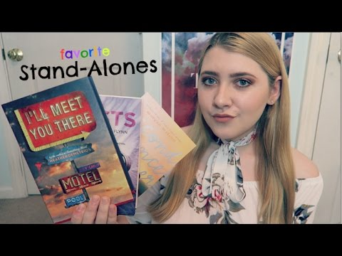 Favorite Stand-Alone Novels!