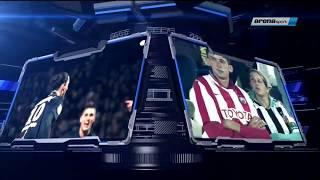 Top 5 golova Super lige Srbije