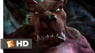 Scooby-Doo (9/10) Movie CLIP - Unmasked (2002) HD